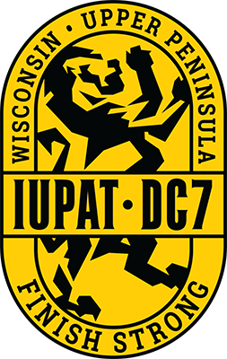 IUPAT DC7